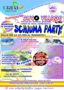 FERRAGOSTO DISCO VILLAGE_3_web